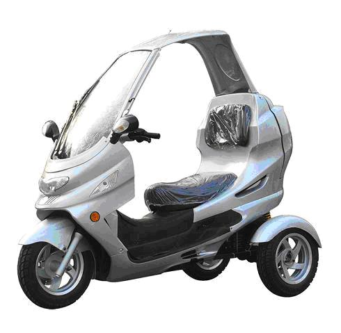 electric motor scooters for adults
